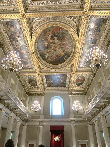 -Banqueting House, Whitehall-成寒