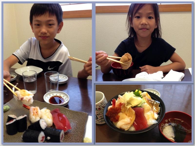 8:2福壽司