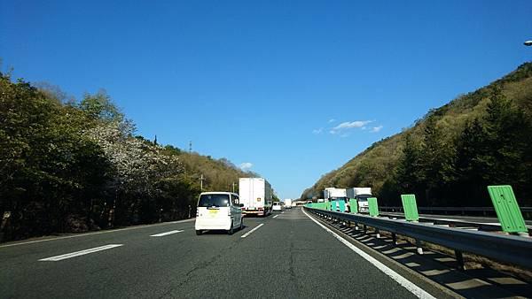 日本高速公路