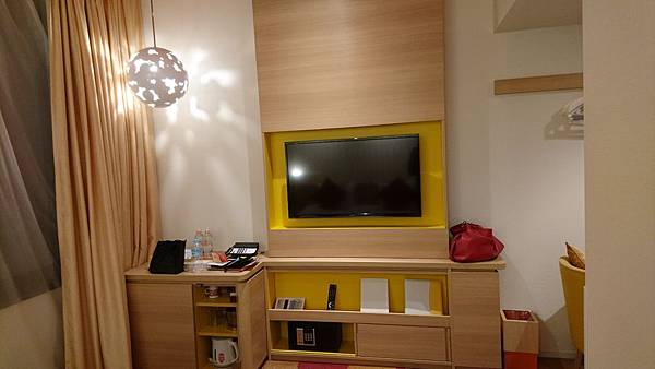 Hotel Universal Port Vita雙人房