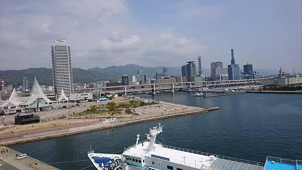 Kobe Meriken Park Oriental Hotel神戶美利堅公園東方酒店