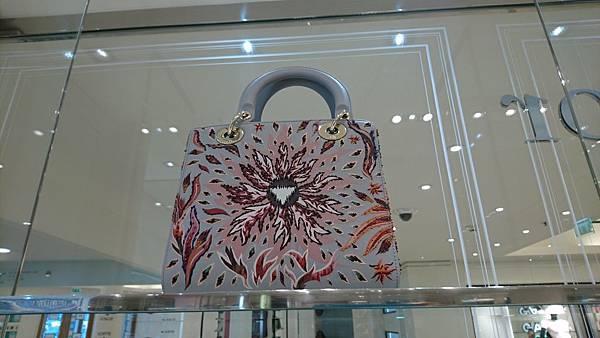 Dior in Le Bon Marché Rive Gauche