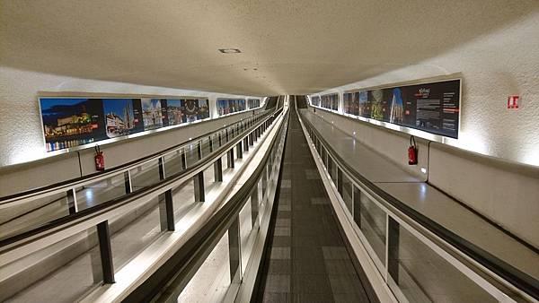 法國戴高樂機場