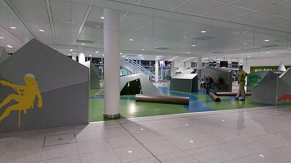 德國慕尼黑機場