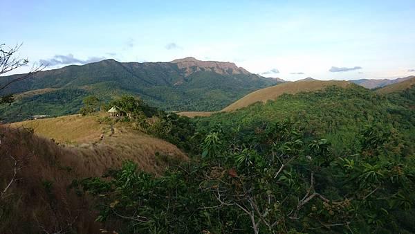 巴拉望科隆Mt. Tapyas