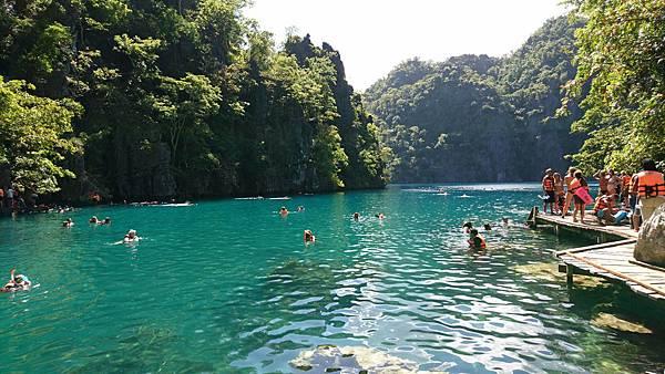 科隆Kayancan Lake
