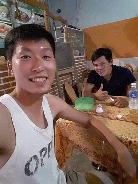 越南好朋友阿俊