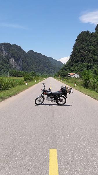 我的摩托車Winston