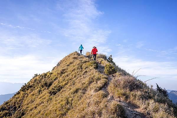 畢祿羊頭縱走-畢祿山登頂.jpg