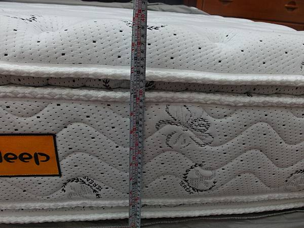 尊榮四線水冷膠獨立筒-10-高度40公分.JPG