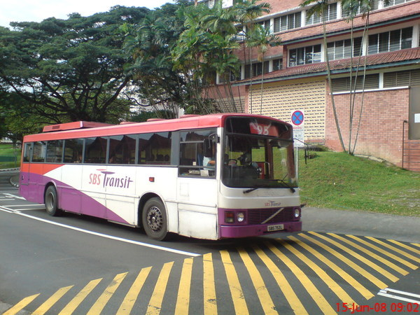 新加坡公車