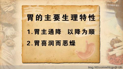 6 胃的主要生理特性