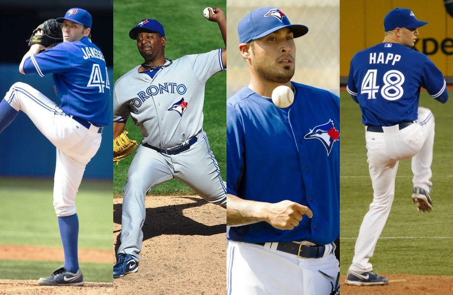 2013-2-Bullpen Pitchers