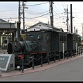 伊予鐵道道後溫泉站_1(2)_20051210