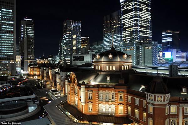 JR東京車站_1_20150202.JPG