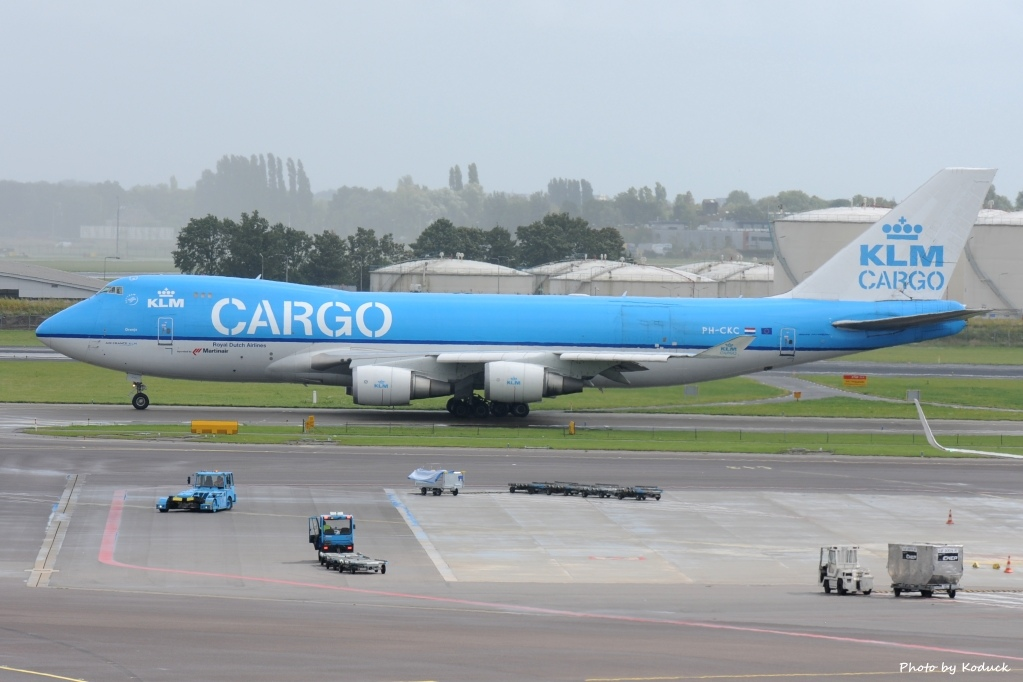 KLM Royal Dutch Airlines B747-406F(ER)(PH-CKC)@AMS_1_20140818.jpg