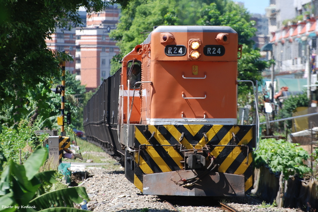 林口線貨列(005K_1907次煤列)_2_20071002.JPG