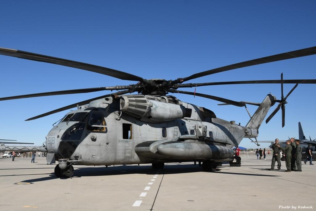 US Marine HMH-462 CH-53E (162518)@Yuma_1_20180317.jpg