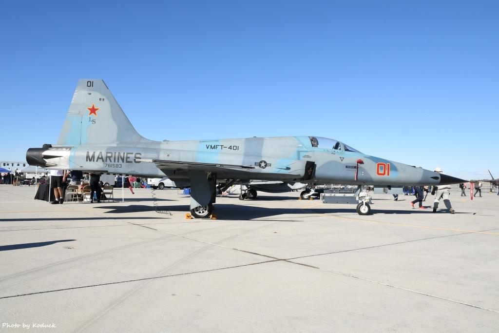 US Marine VMFT-401 F-5N (761583)@Yuma_2_20180317.jpg