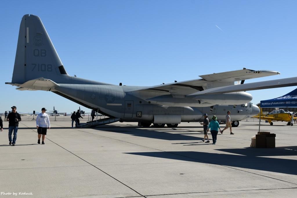 US Marine VMGR-352 KC-130J(167108)@Yuma_1_20180317.jpg