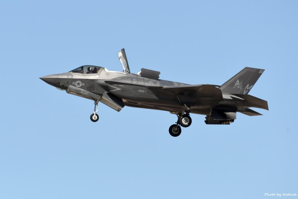 US Marine VMX-1 F-35B(168311)@Yuma_14_20180317.jpg
