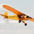 Private Piper J-3C-65 Cub(N92400)@Yuma_15_20180317.jpg
