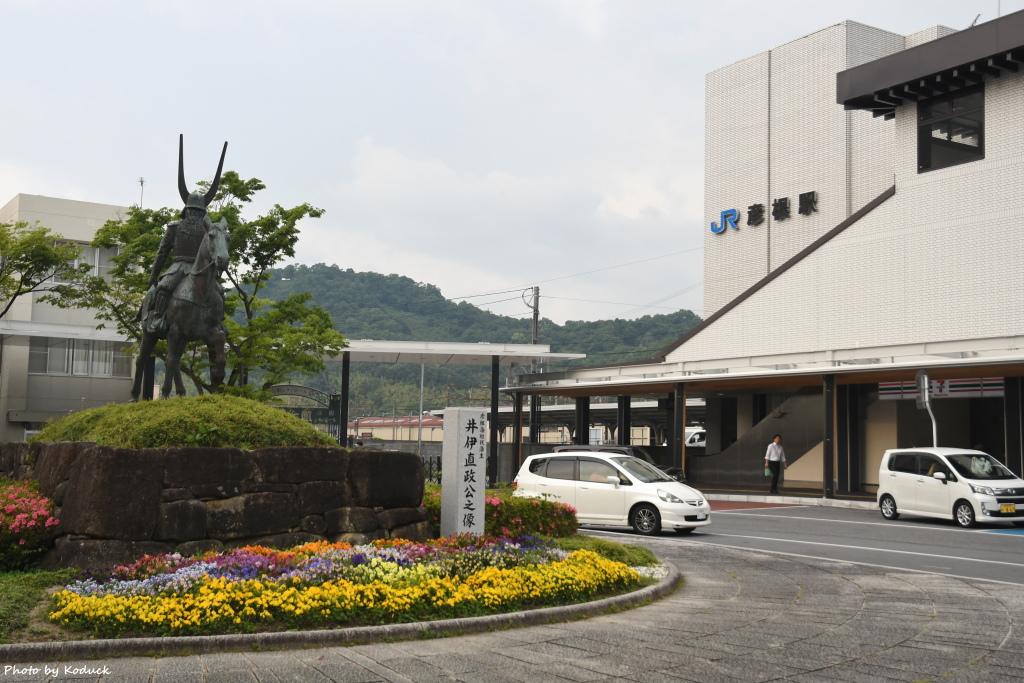JR西日本東海道本線彥根站_1_20190602.JPG