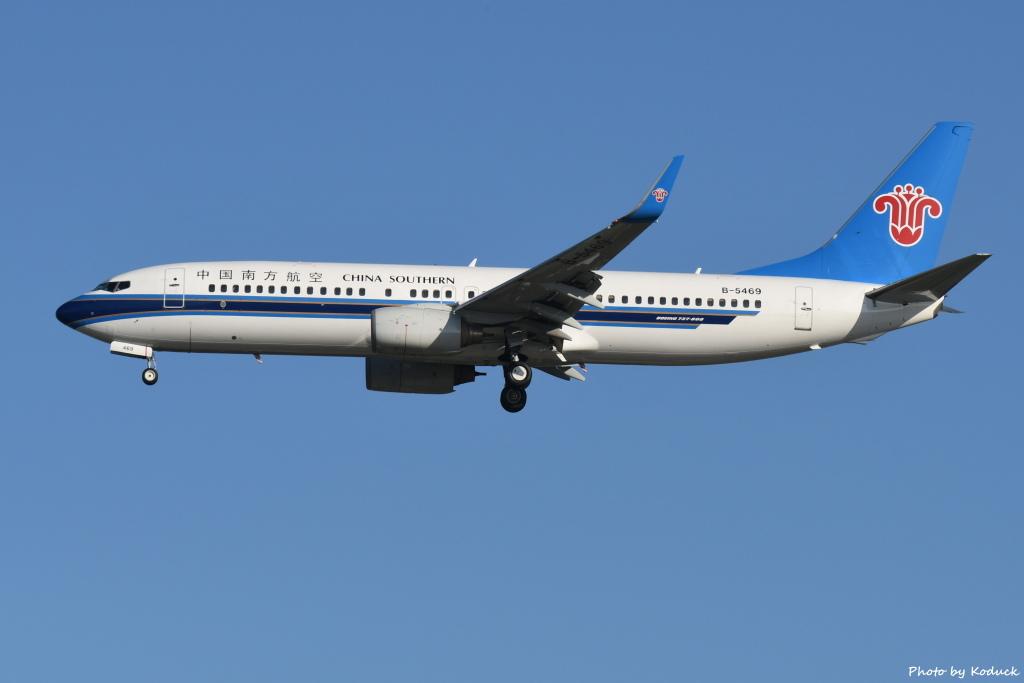 China Southern Airlines B737-81B(WL)(B-5469)@RCTP_1_20190806.JPG