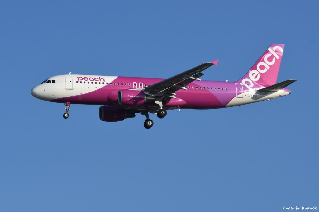 Peach Airbus A320-214(JA822P)@RCTP_1_20190806.JPG