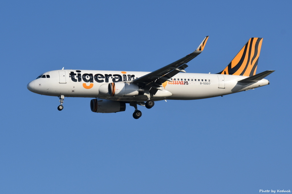 Tigerair Taiwan A320-232(WL)(B-50017)@RCTP_1_20190806.JPG