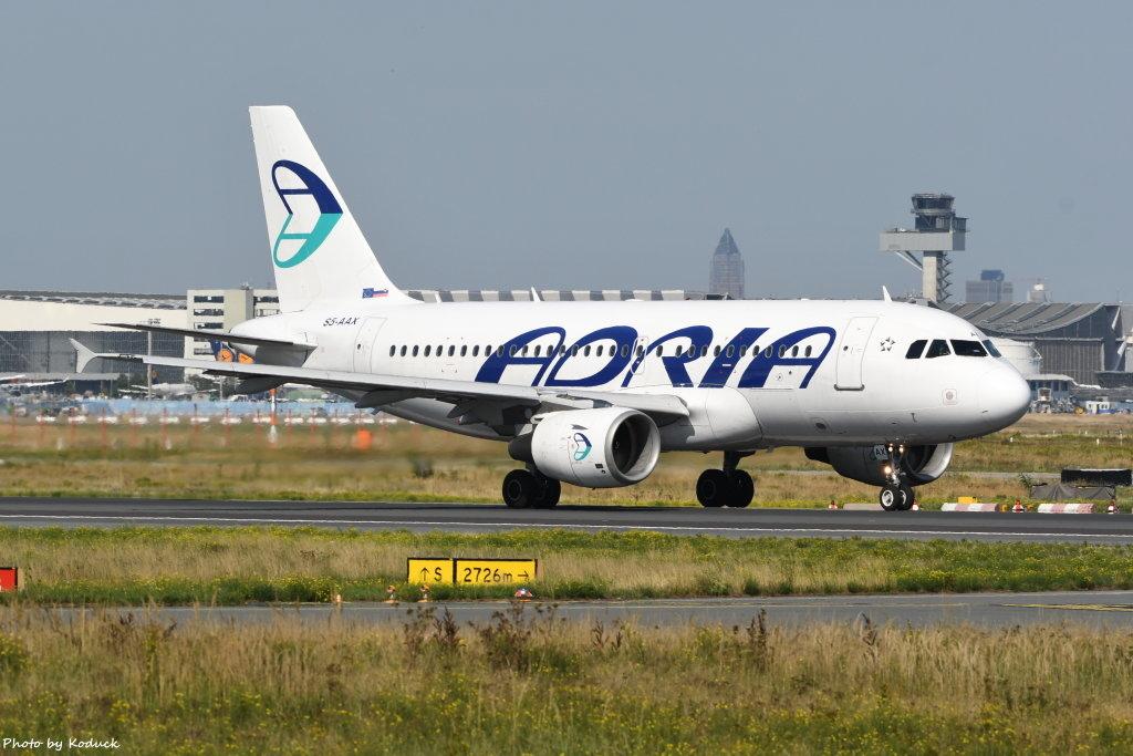 Adria Airways A319-111(S5-AAX)@FRA_1(1)_20190822.JPG