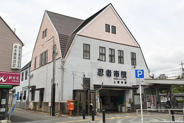 伊賀鐵道伊賀線上野市站__1_20190605.JPG