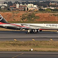 SF Airlines (ShunFeng Airlines) Boeing 757-2Z0(PCF)(B-2820)@RCTP_1_20200103.JPG