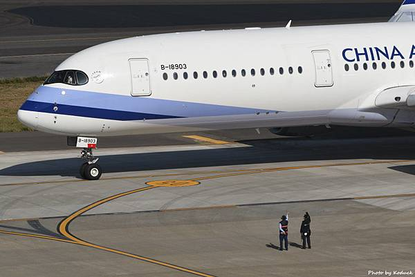China Airlines Airbus A350-941(B-18903)@RCTP_1_20200102.JPG