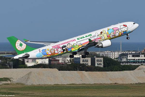 EVA Airways Airbus A330-302(B-16332)@RCTP)_1_20200102.JPG