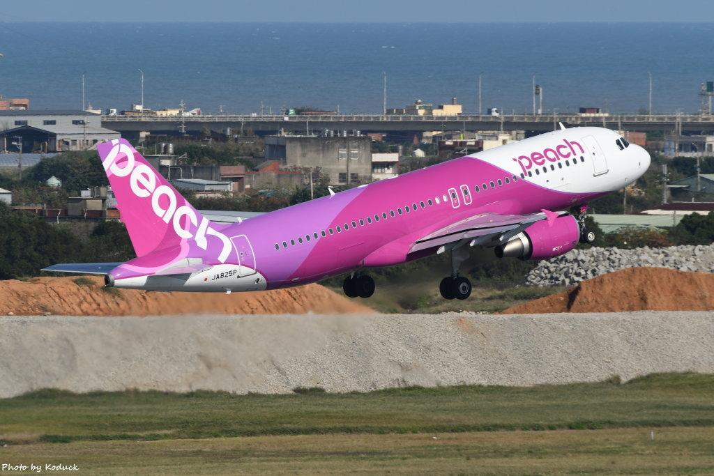 Peach Airbus A320-214(JA825P)@RCTP_1_20200102.JPG