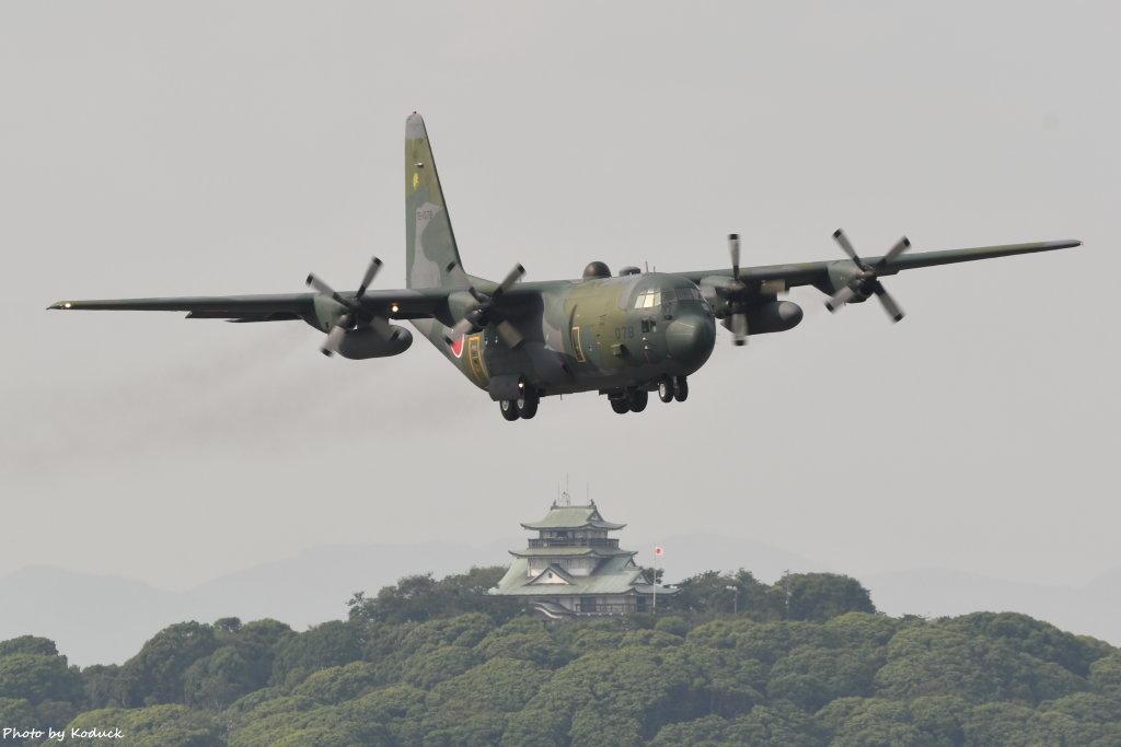 JASDF C-130H Hercules(75-1078)@RJNA_8_20190604.JPG