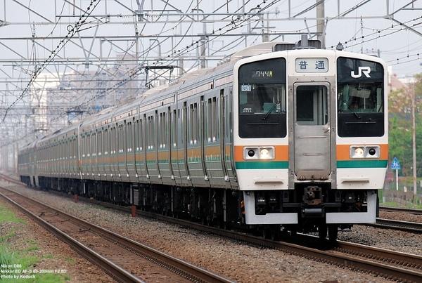 E211系電車@藤澤站_1(1)_20080429(DSC_3318).jpg