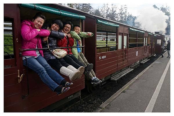 puffing billy蒸汽火車5.jpg