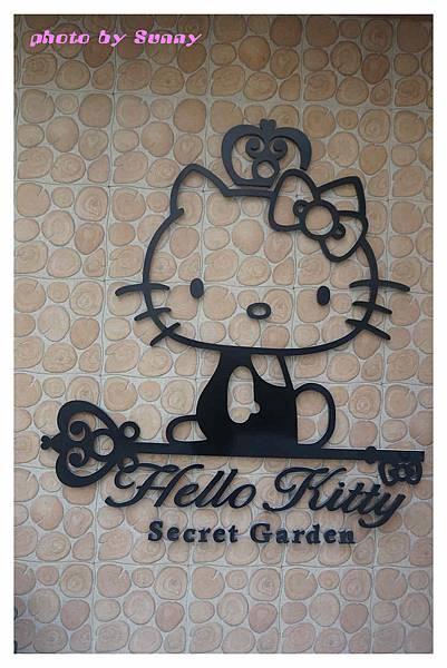 Hello  kitty餐廳7.jpg
