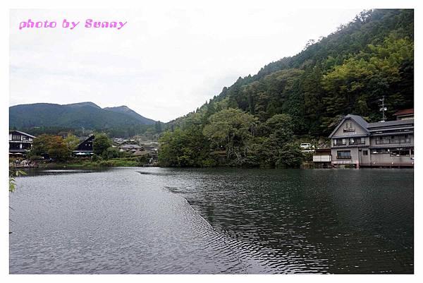 2015北九州自助-金鱗湖12.jpg