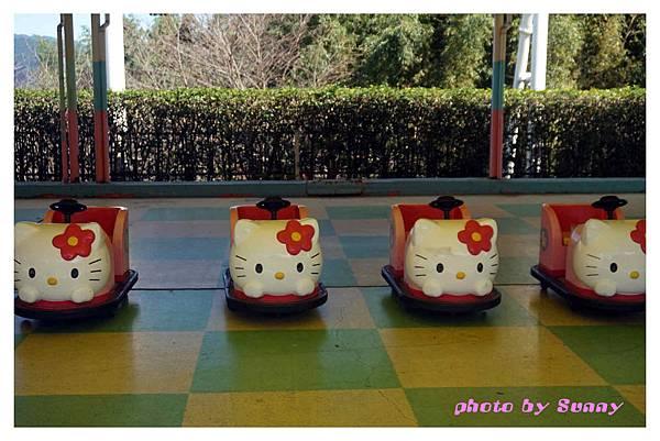 2015北九州自助-kitty樂園42.jpg