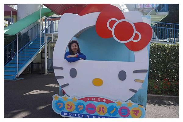 2015北九州自助-kitty樂園54.jpg