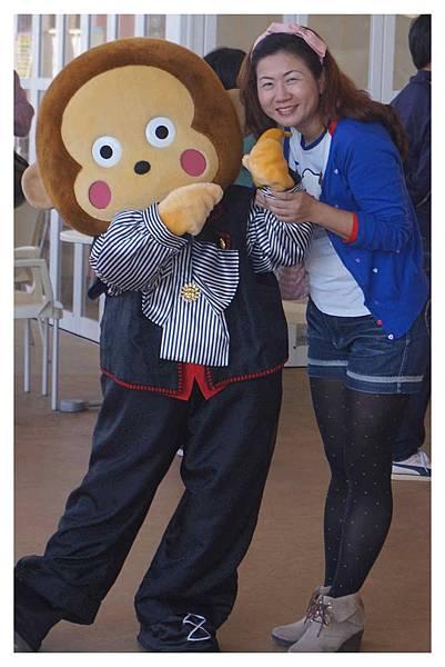 2015北九州自助-kitty樂園表演9.jpg