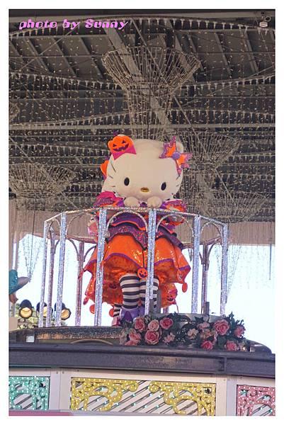 2015北九州自助-kitty樂園表演20.jpg