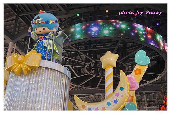 2015北九州自助-kitty樂園表演32.jpg
