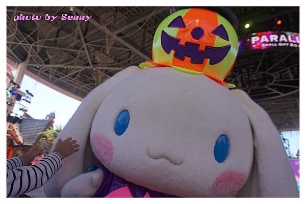 2015北九州自助-kitty樂園表演33.jpg
