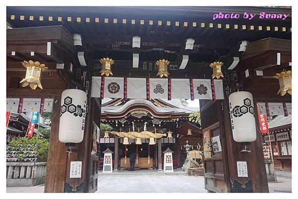 2015北九州自助-櫛田神社9.jpg
