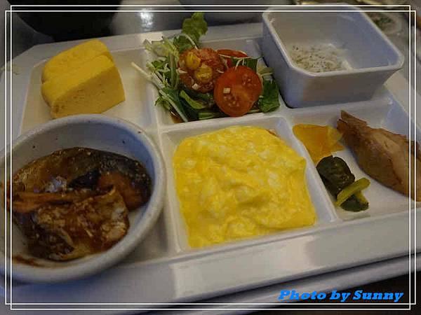 靜鐵靜岡站南飯店早餐1.jpg