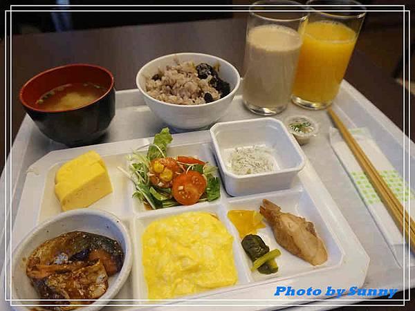 靜鐵靜岡站南飯店早餐2.jpg